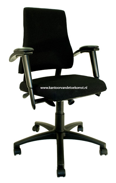 Bureaustoel Zelf Bekleden.Axia Bureaustoelen Zitting Versleten Opnieuw Stofferen